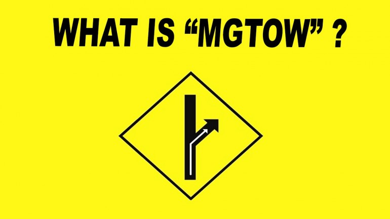 MGTOW: What is it and why? The Pros and Cons – The Man Society